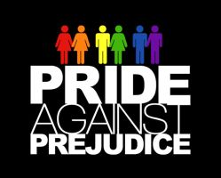 Pride Against Preudice by thetwink