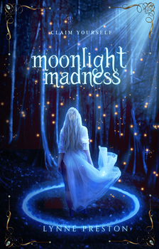 Moonlight Madness [WATTPAD COVER] by soullessss