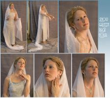 Snow Queen pack 4 by lockstock