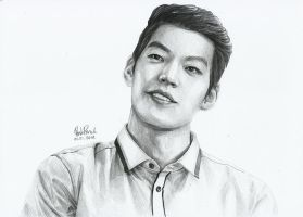 kim woo bin by sleepy-face