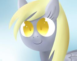 Derpy Hooves by 13light