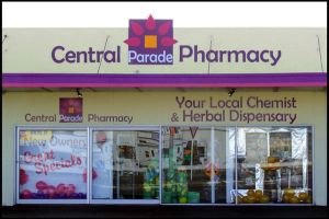 Central Parade Pharmacy by eRiQ