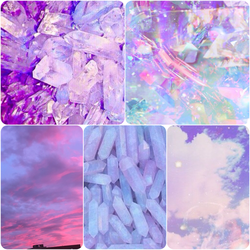 Aesthetic (3/9) by HOIWAYTOHELL