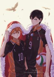 HAIKYUU - We are the kings by Gin-Uzumaki