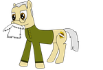 Venustiano Carranza Ponified by ivaneit0r