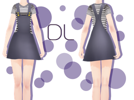 .:: MMD - Jumper Download ::. by AneCoco