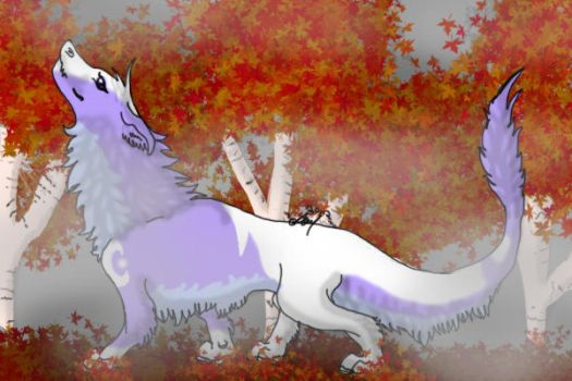 Jellybean Dragon Contest Entry No.3 by My-Soulless-Reverie