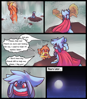 Hope In Friends Chapter 3 Page 54 by Zander-The-Artist