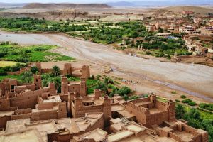 Ait   Benhaddou 3 by CitizenFresh