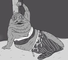 Jabba the hot by jjjjoooo1234