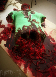 Dismembered by PlaceboFX