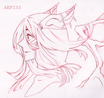 Queen (Traditional Version) by Aefis