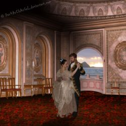 Royal Ball Dance by Dan4ArChAnGeL