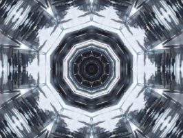 Abstract n. 58 by PeaceInfinityStars