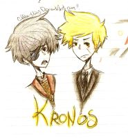 Kronos by Coffee-Way