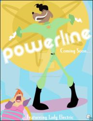 Powerline In Concert by smallvillereject