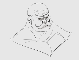 Angry Braum by Dragunnity