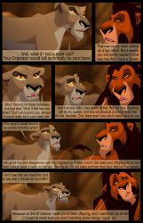 Scar's Reign: Chapter 2: Page 14 by albinoraven666fanart