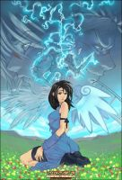 Rinoa's torment by gooniehideout