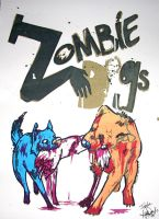 Zombie Dogs - Complete by fazzle