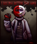 I dont want the illusion of control by Brimystone