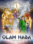 COVER #2 Olam Haba by Lady7Archangels by lady7archangels