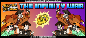 AT4W: The Infinity War by DrCrafty