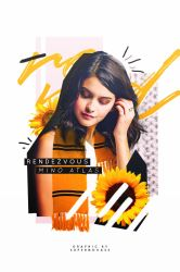 Wattpad Cover 20   Rendezvous by lottesgraphics