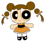 PPG OC: Butterfly's Party Dress (2016 Style) by Wanda92