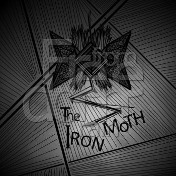 The Iron Moth ____ by Sttormforelhost