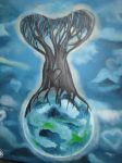 earth day by ang-esart