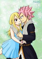 C'mere Lucy by Andromeda15
