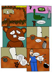 Ratty the Rat page1 by DanVzare
