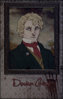 - Picture of Dorian Gray - by HennaFaunway
