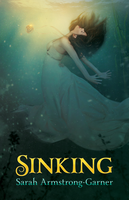 Sinking - Book Cover by sara-hel