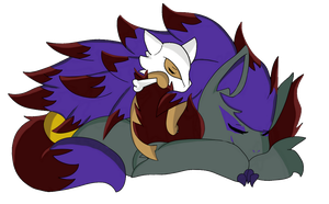 Request for RP-Zoroark by F0GBOUND
