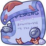 Diploma - Fishing by BankOfGriffia