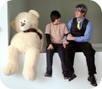 Anime Expo 2010 Junjou Cosplay by MattxMourning