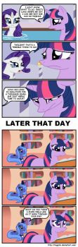 Awkward Moments by teygrim
