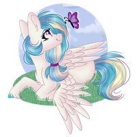 [AT] Mylow by CandyCrusher3000