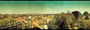 Panoramica by grinpiss