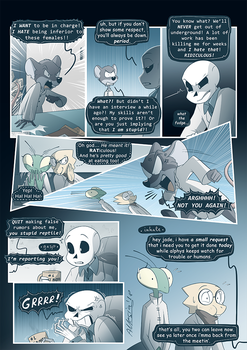 Timetale - Chapter 02 - Part II - Page 20 by AllesiaTheHedge