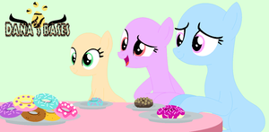 (MLP Base) We had them but we ate them by MelaRainbow-Bases