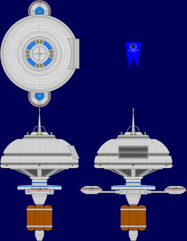 Starbase 375 Multi-View by captshade