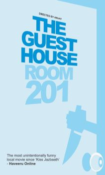 The Guest House Room 201 by bandey