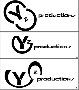 TheY2T Possible Logos by TheY2T