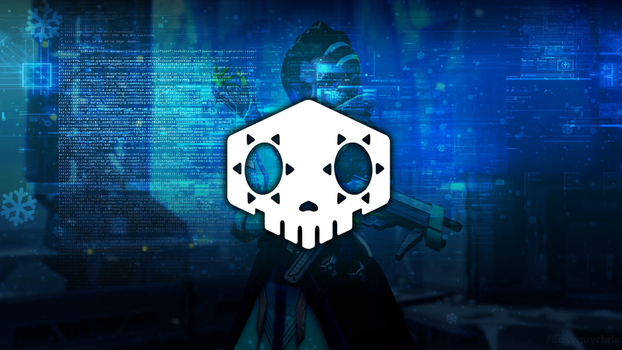 Sombra ICE by EasyGuyChris
