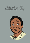 ChrisS by kreska