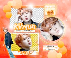 KIHYUN | JELOUSY NAVER | PACK PNG by KoreanGallery