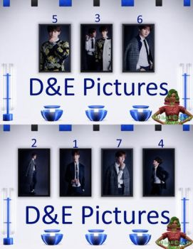 7 DnE Pictures - Sims 3 CC by babygreenlizard
